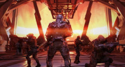 PRESS RELEASE: My.com – Warface Xbox One: Worldwide free availability with timed-exclusives