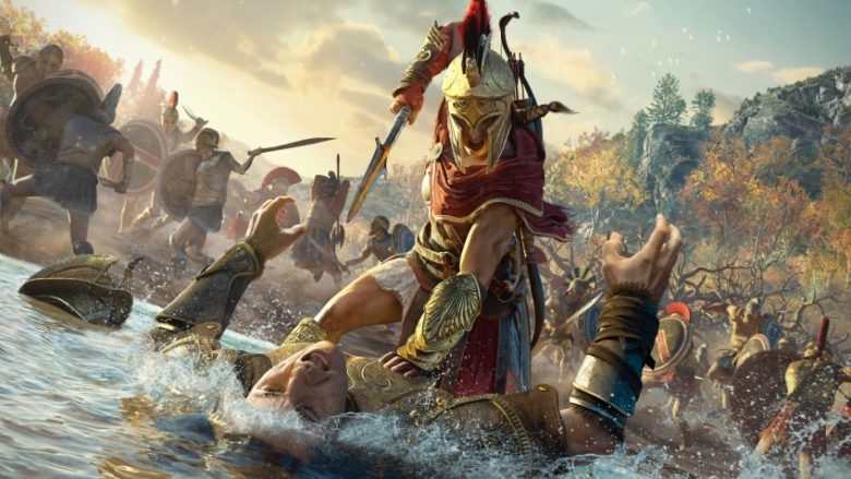 Assassin's Creed Odyssey Historically Accurate