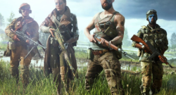 Battlefield V – No Prostheses In The Game & USSR Faction