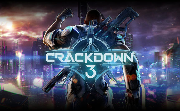Crackdown 3 System Requirements