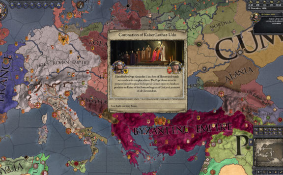 Crusader Kings 2 Holy Fury Animal Kingdoms