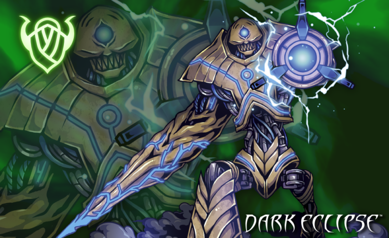 Ranked Play Arrives In PSVR-based MOBA Dark Eclipse - GameSpace com