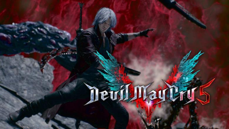 Devil May Cry Castlevania