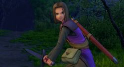 Dragon Quest XI - Echoes of Elusive Age 4 Million Copies Sold