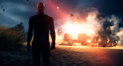 Hitman 2 Review: Silent Assassin