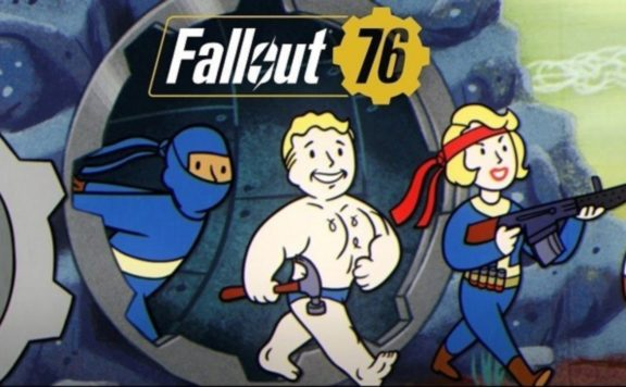 Fallout 76 Beta Pete Hines