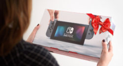 Helzberg Diamonds Free Nintendo Switch Offer