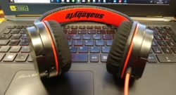 Snakebyte HeadSet S Switch Headset Review