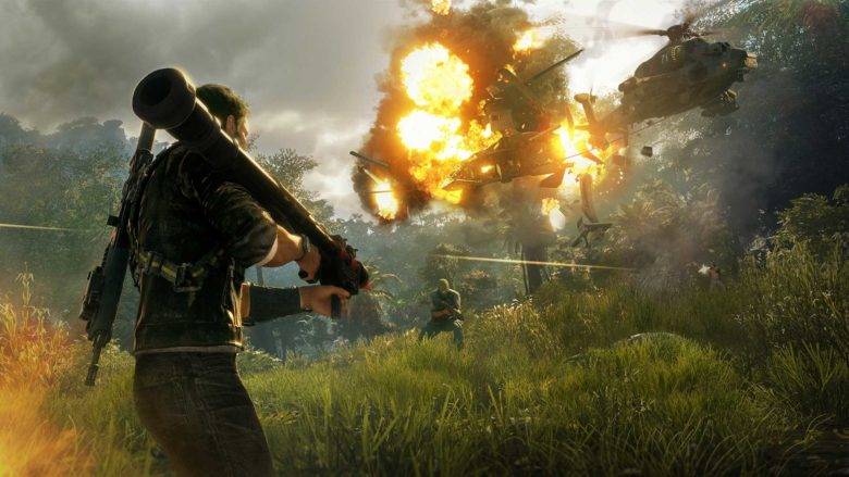 Just Cause 4 System Requirements