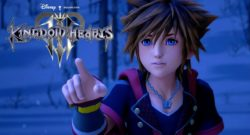 Kingdom Hearts 3 Togetherness