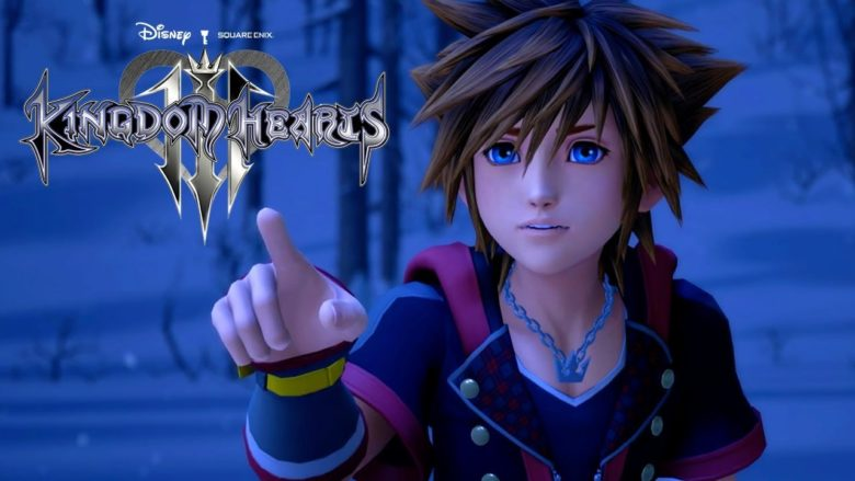 Kingdom Hearts 3 Togetherness