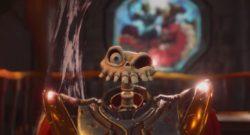 MediEvil PS4 Announce Trailer