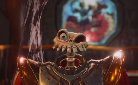 MediEvil PS4 Announce Trailer