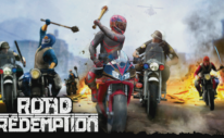 Road Redemption PS4 Review