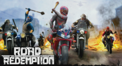 Road Redemption Review – PS4