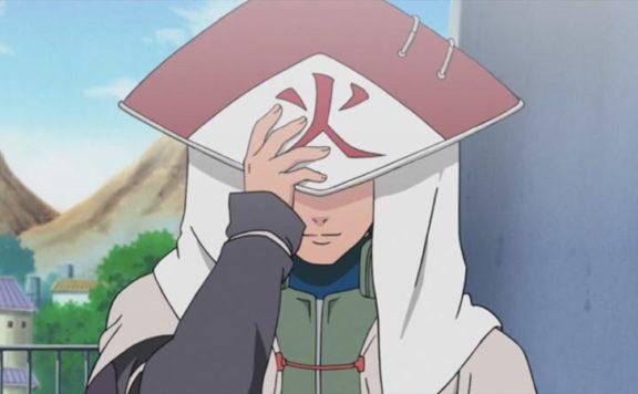 Naruto to Boruto Shinobi Striker Hokage