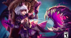 Orphea Heroes of the Storm
