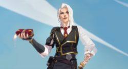 Overwatch Animated Short Reunion New Hero Ashe