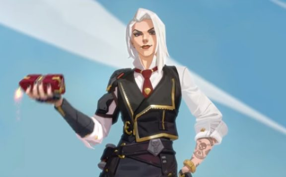 Overwatch Animated Short Reunion New Hero Ashe