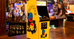 Hands-On with a High-End Pac-Man Replica