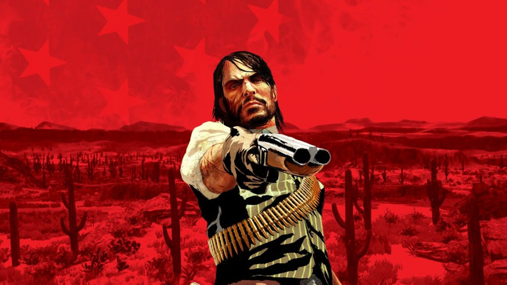 Red Dead Redemption 2 17 million