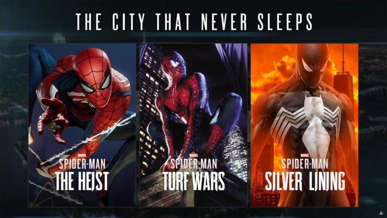 Spider-Man Turf Wars DLC Release Date