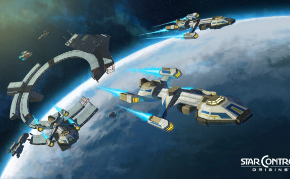 Star Control Origins Reinforcements Free DLC