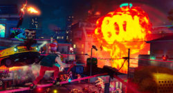 Sunset Overdrive Comes to PC With a Bombastic Launch Trailer