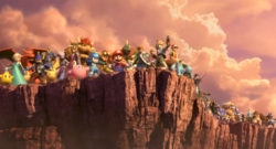 Super Smash Bros. Ultimate Nintendo Direct Unleashes New Details