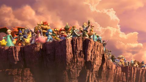 Super Smash Bros. Ultimate Nintendo Direct Unleashes New Details