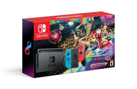 Nintendo Switch Nintendo 2Ds Bundle Black Friday