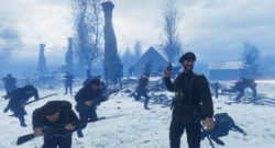 Big News WW1 FPS Tannenberg release date announced!