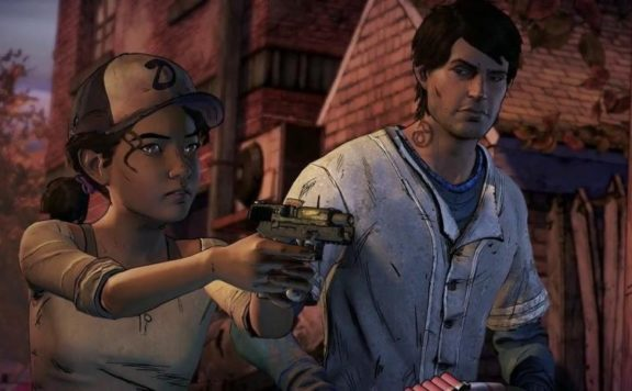 Telltale Games Liquidation