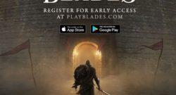 The Elder Scrolls Blades TES Blades