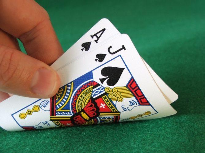 Blackjack Variations