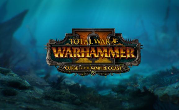 Total War: Warhammer II - Curse of the Vampire Coast DLC
