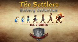 Ubisoft The Settlers History Collection
