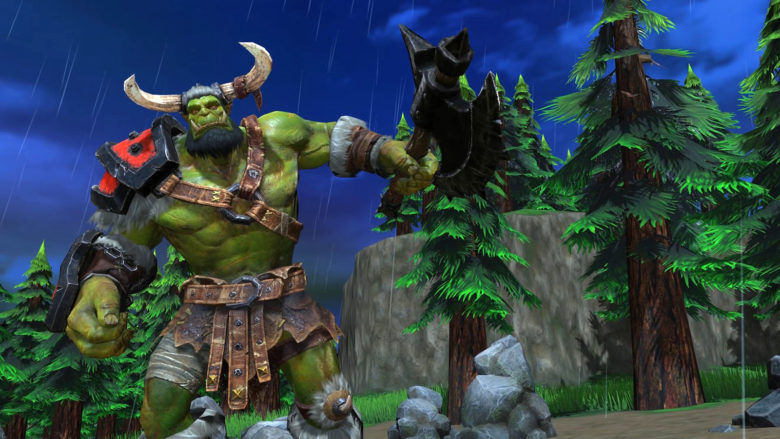 Warcraft 4 Warcraft III Reforged