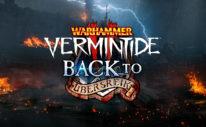 Warhammer Vermintide 2 Back to Ubersreik Teaser Trailer