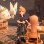 World of Final Fantasy Maxima