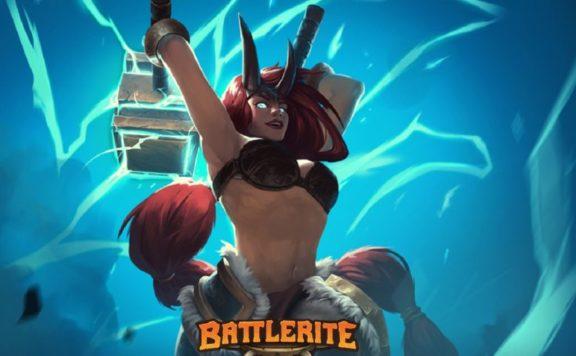 Battlerite Anniversary