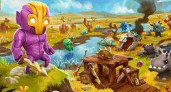 Crashlands – Nintendo Switch Review