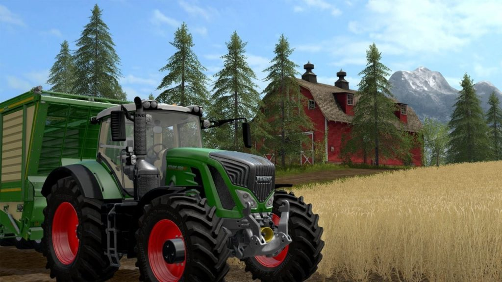 Farming Simulator 2019 – Time To Bring Your Farm Game