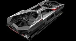 The new COLORFUL Technology iGame GeForce RTX 2070 takes the new Turing-powered GPU to its limits with improved Vulcan Thermal Design.