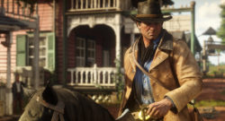 Red Dead Redemption 2 List