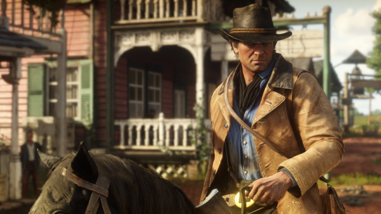 Red Dead Redemption 2 List