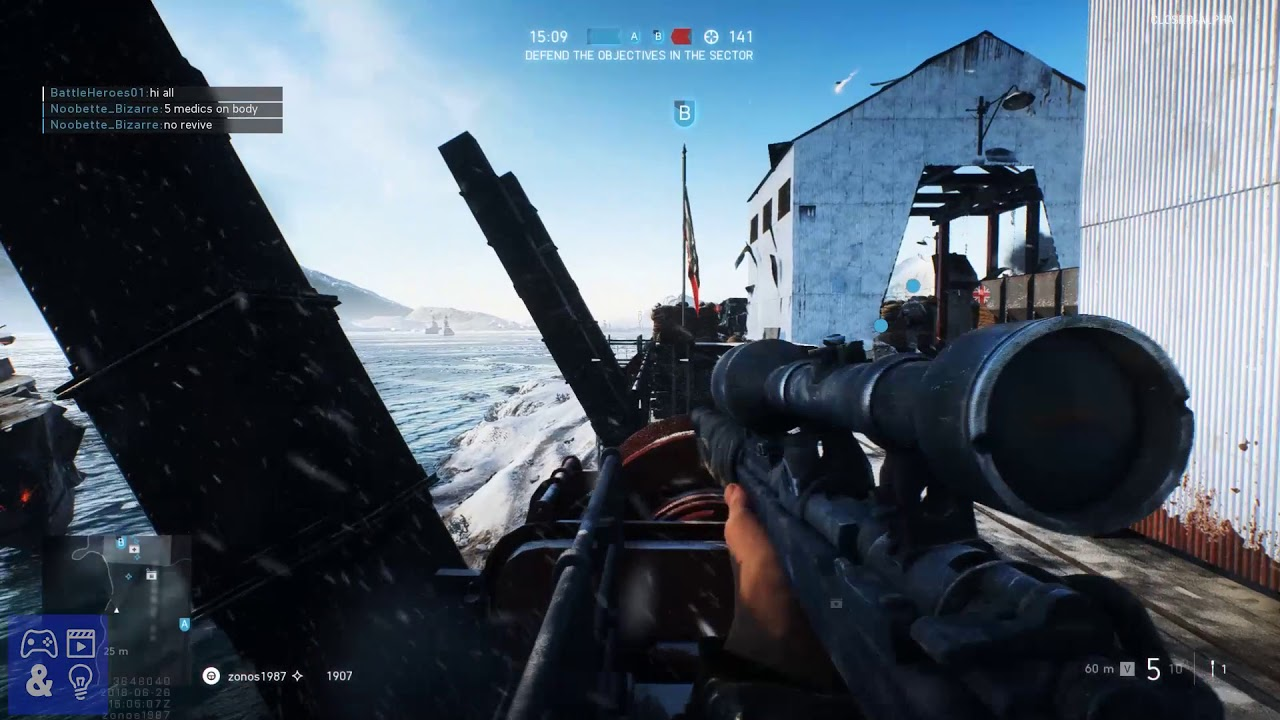 20 Tips and Tricks to Dominate in Battlefield V! - GameSpace com
