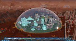 Surviving Mars: Space Race DLC Review
