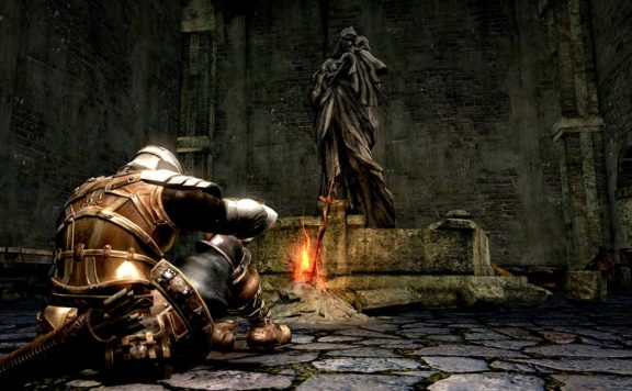 DarkSouls Hero