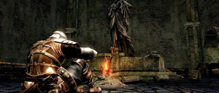 DarkSouls Hero